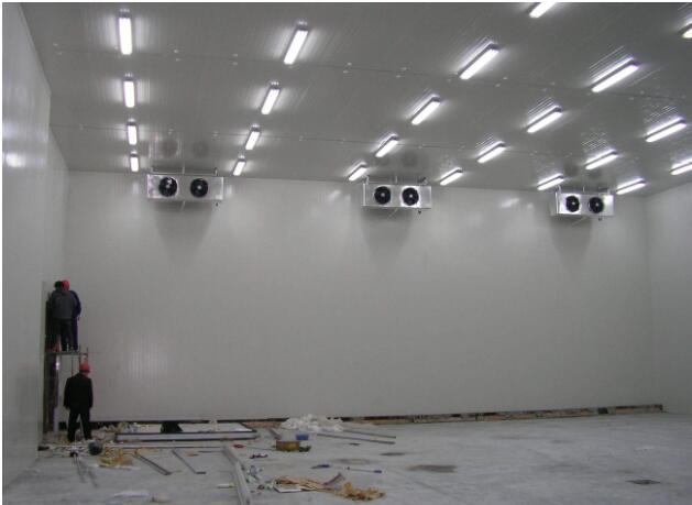 冷藏库的应用及建造要求